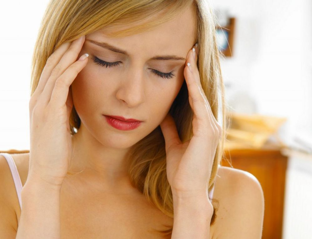 Le cefalee: Emicrania
