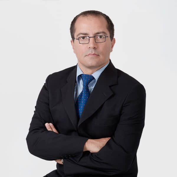 Dott. Ettore Di Scipio, Neurologo a Roma