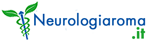 Neurologiaroma.it Retina Logo